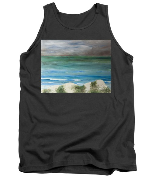 Incoming Weather Tank Top