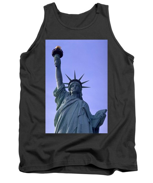 Independence Day Usa Tank Top