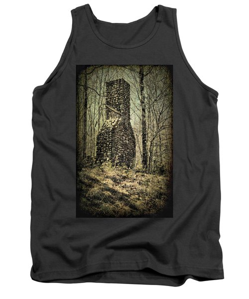 Indestructible Tank Top by Betty Pauwels