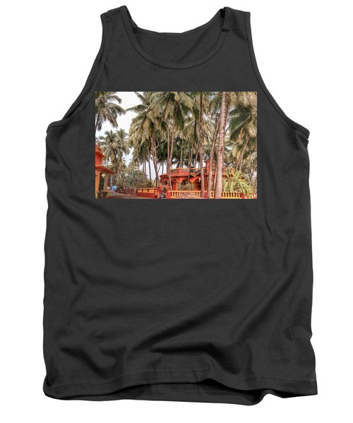 India House Tank Top