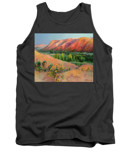 Indian Hill Tank Top