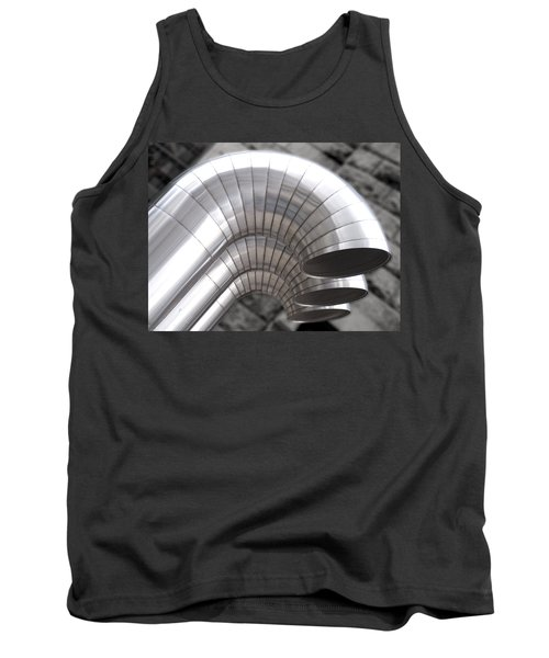 Industrial Air Ducts Tank Top