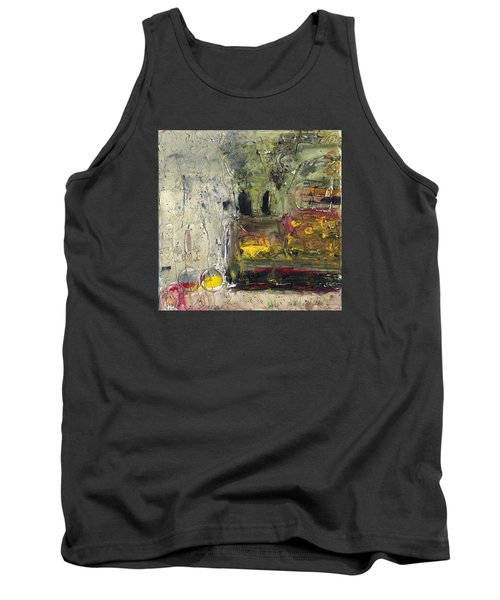 Industry Tank Top by Phil Strang