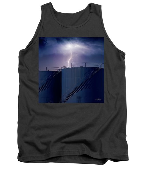 Inflammatory Situation Tank Top