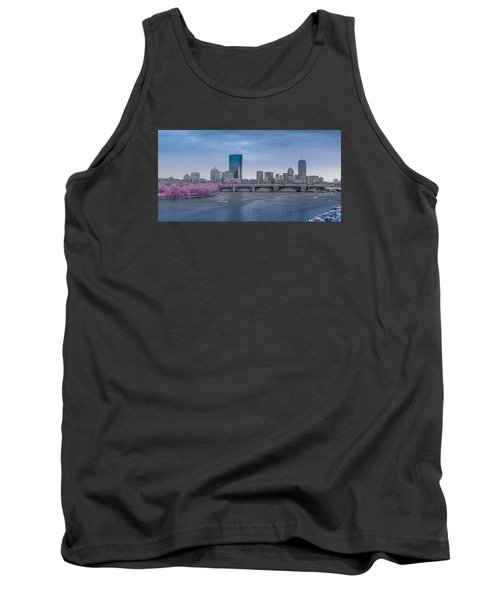 Infrared Boston Tank Top