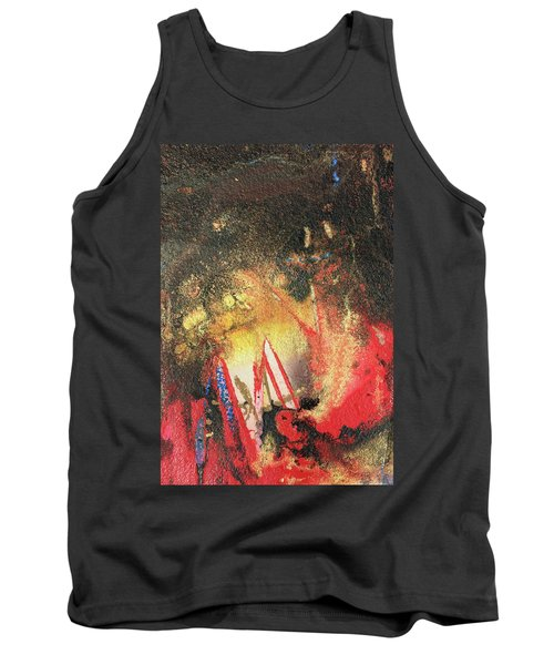 Inner Earth Tank Top