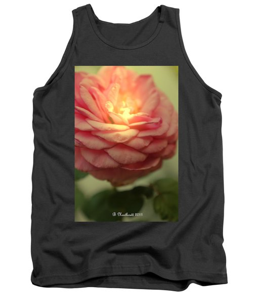 Inner Glow Tank Top by Betty Northcutt