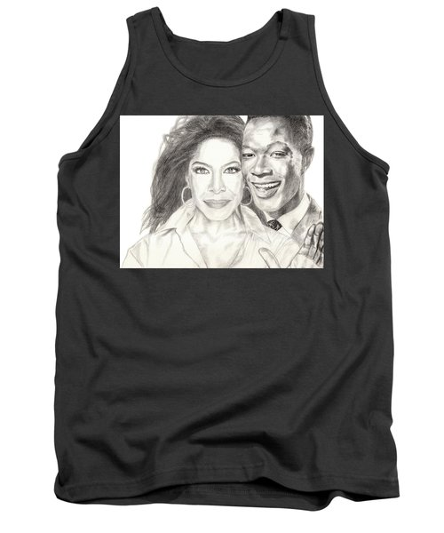 Inseparable And Unforgettable Tank Top