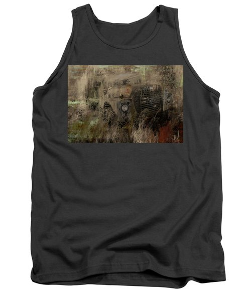 International Tank Top