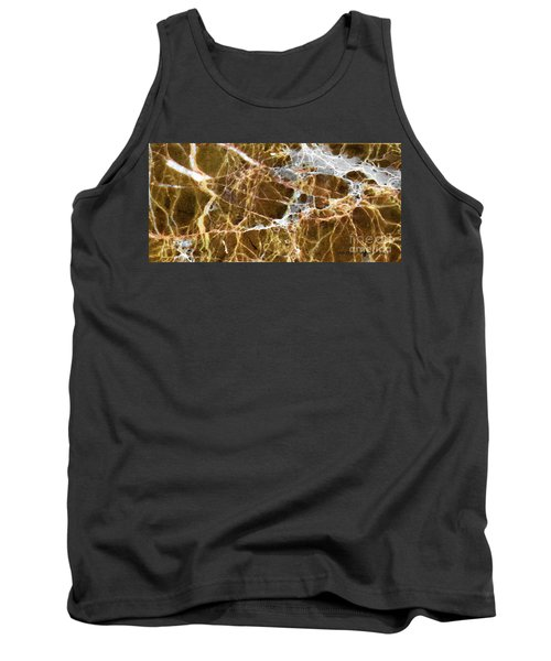 Interspace Web Tank Top