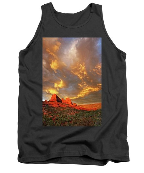 Into Eternity Tank Top
