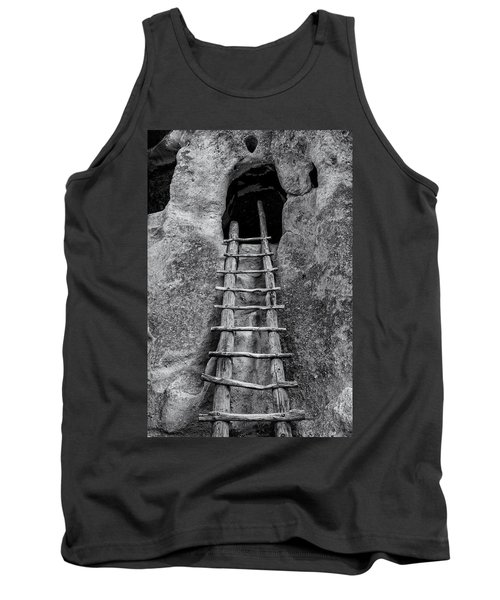 Into The Alcove Tank Top
