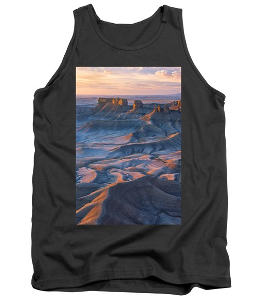 Into The Badlands Tank Top