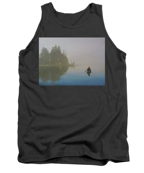 Into The Mistic Tank Top