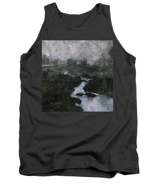 Into The Void 3 Tank Top