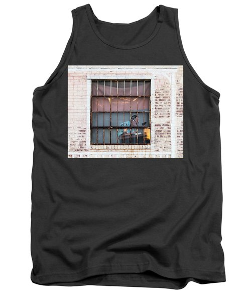 Inventory Time Tank Top