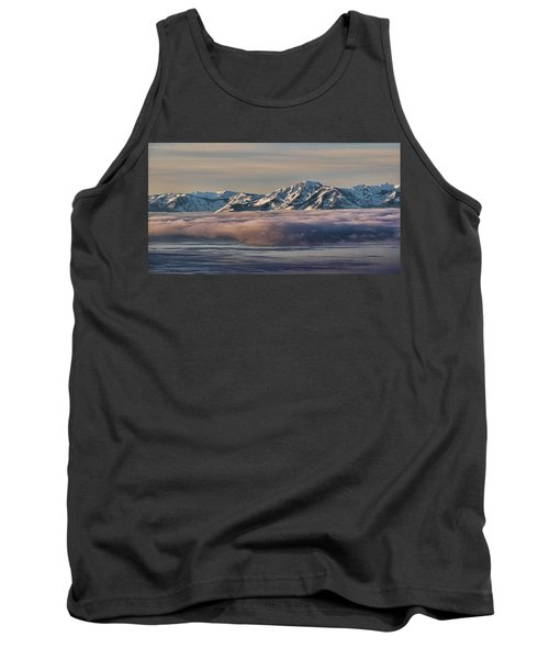 Inversion Tahoe Tank Top