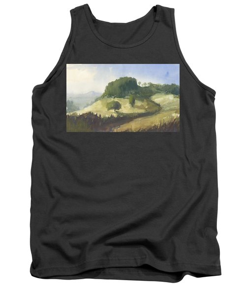 Inviting Path Tank Top