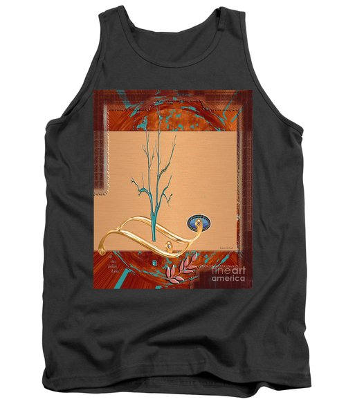Inw_20a5563_sap-run-feathers-to-come Tank Top