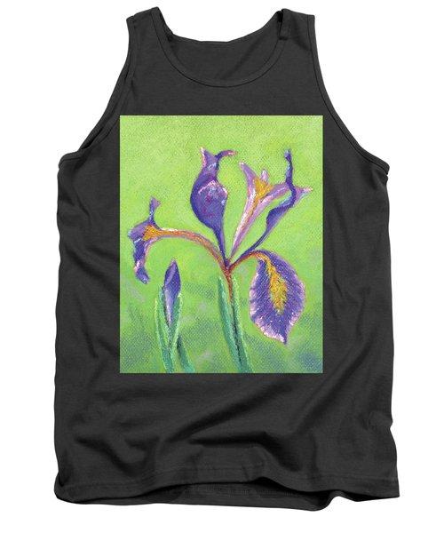 Iris For Iris Tank Top