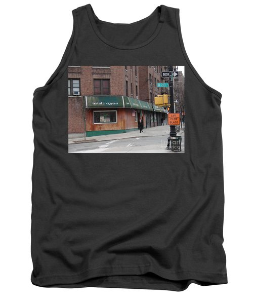 Tank Top featuring the photograph Irish Eyes by Cole Thompson