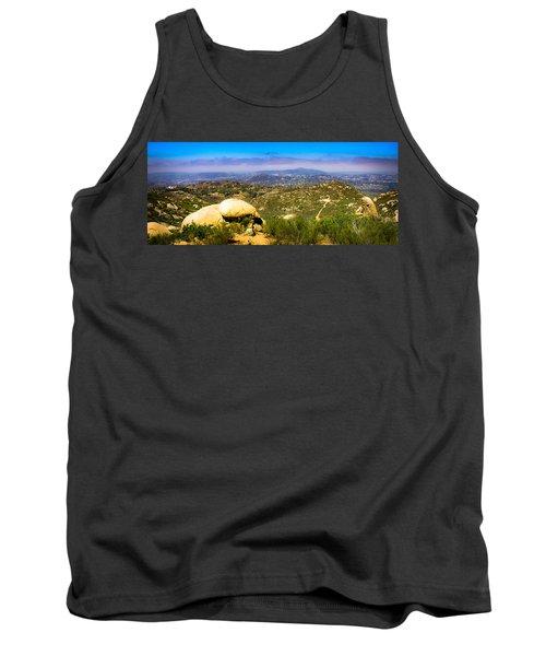 Iron Mountain View Tank Top