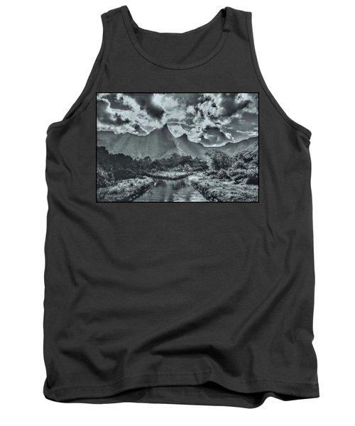 island Moorea Tank Top