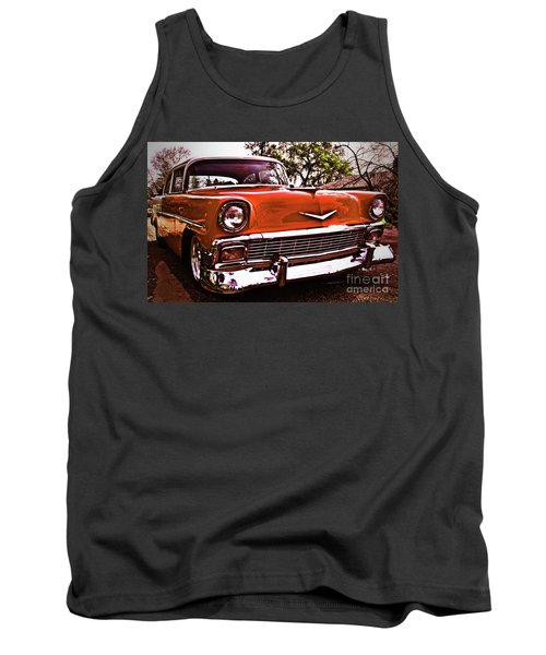 It's A Chevy Tank Top