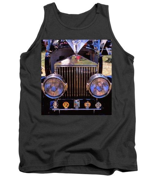 It's A Rolls Tank Top