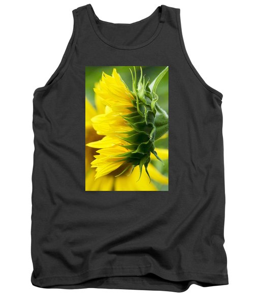 It's All About The View Tank Top by Tiffany Erdman