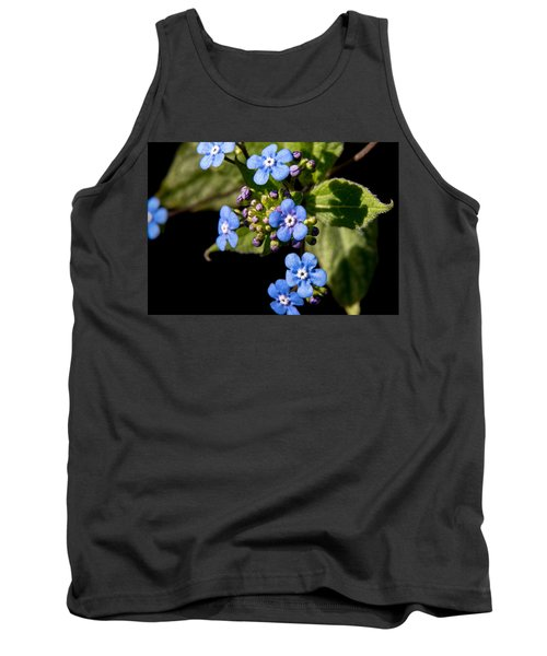 Jack Frost Tank Top