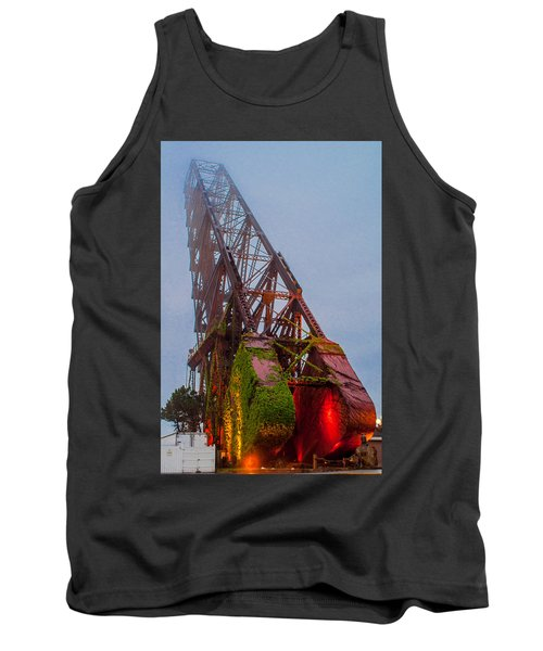 Jack Knife Bridge Tank Top