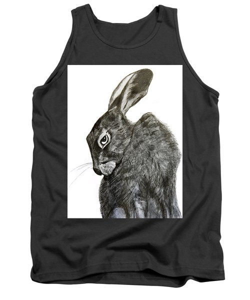 Jackrabbit Jock Tank Top by Linde Townsend