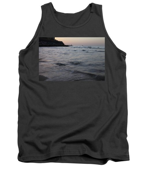 Jaffa Port Tank Top