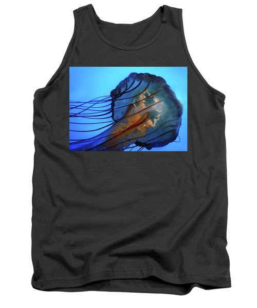 Jellyfish Tank Top