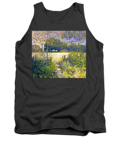 Jeremiahs Field Tank Top