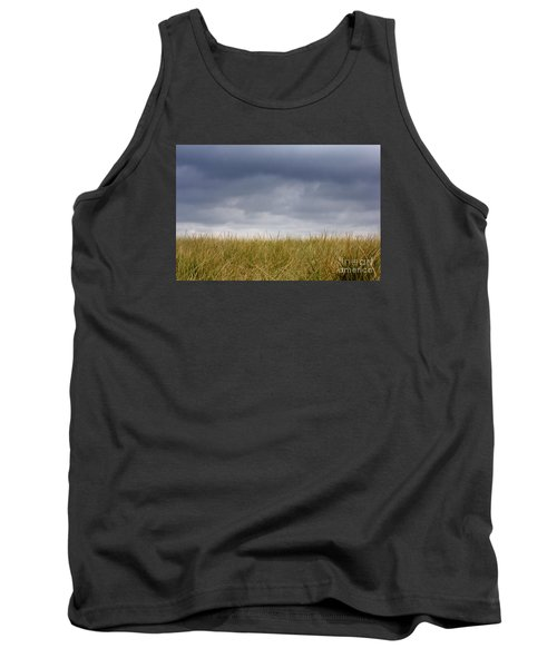 Tank Top featuring the photograph Remember When The Days Were Long by Dana DiPasquale