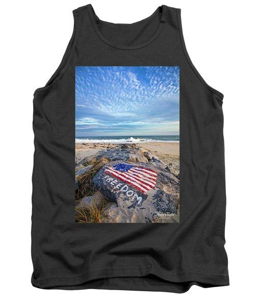 Jetty Four Beach Tank Top