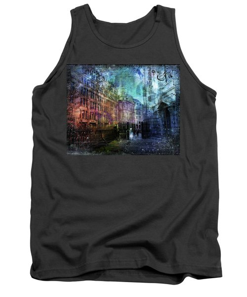 Jewel Night Tank Top