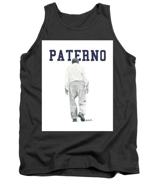 Joe Paterno Tank Top