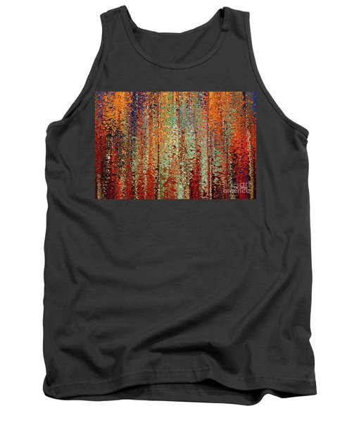 John 18-36. My Kingdom Is Not Of This World Tank Top