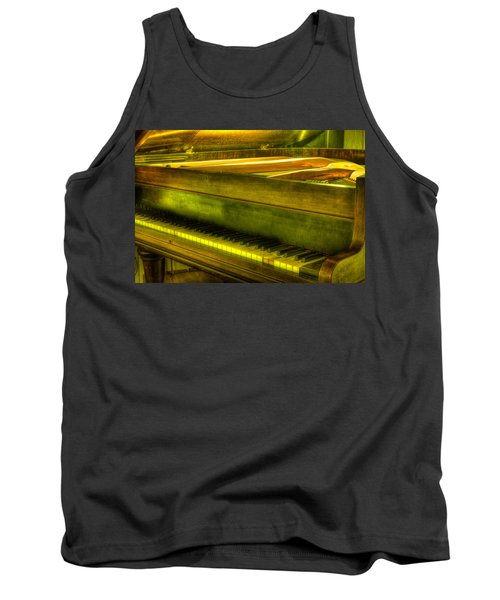 John Broadwood And Sons Piano Tank Top