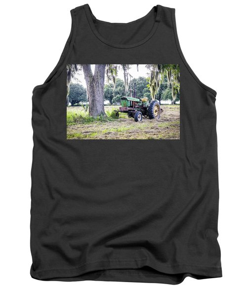 John Deer - Work Day Tank Top
