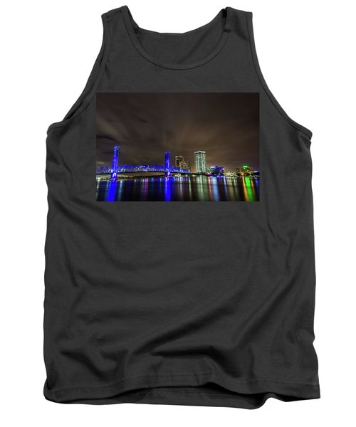 John T. Alsop Bridge Tank Top