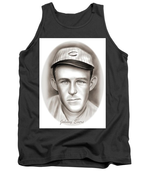 Johnny Evers Tank Top