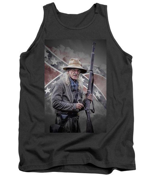 Johnny Reb Tank Top