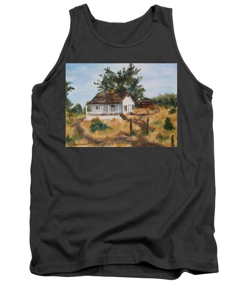 Johnny's Home Tank Top