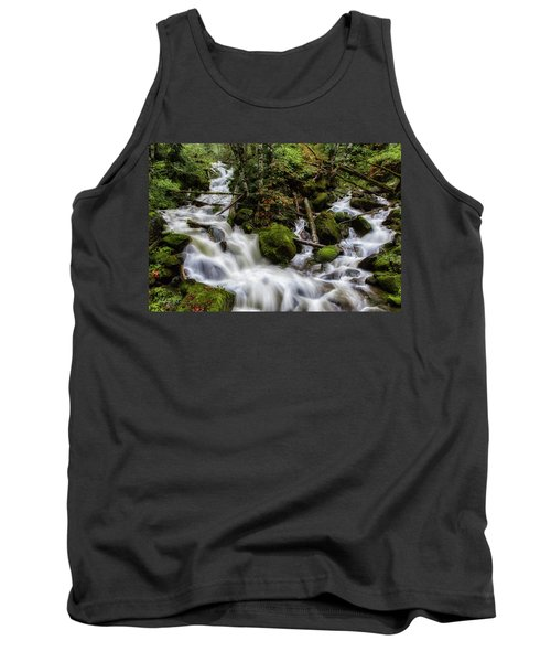 Joining Forces Tank Top