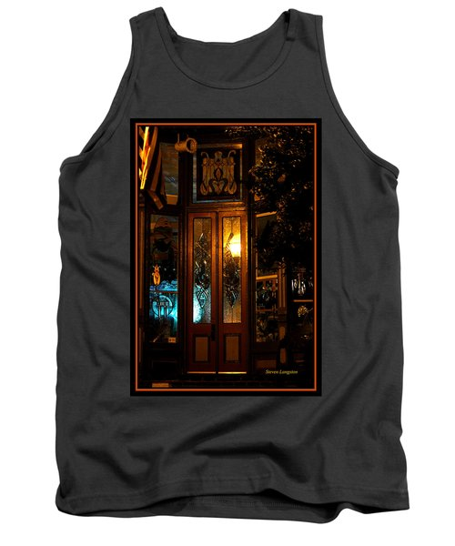 Jonesborough Tennessee 14 Tank Top