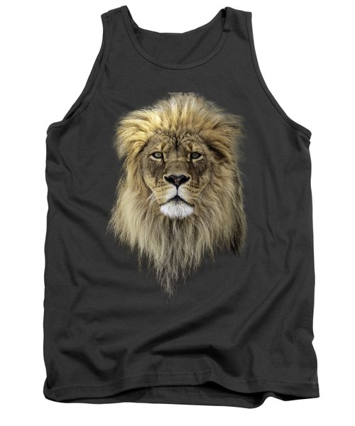 Tank Top featuring the photograph Joshua T-shirt Color by Everet Regal